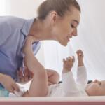 Výbava pre novorodenca - zoznam